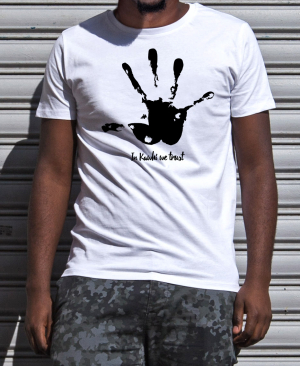 t-shirt basket kawhi leonard