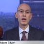 Adam Silver menacé de mort par un type qui veut jouer en NBA