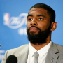 Les Nets ont prévu de troller les Knicks avec Kyrie Irving
