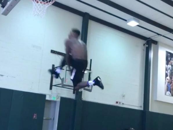 Nate Robinson peut-il encore jouer en NBA ?