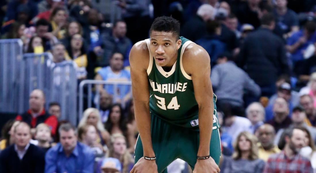 Kobe Bryant défie Giannis Antetokounmpo de devenir MVP