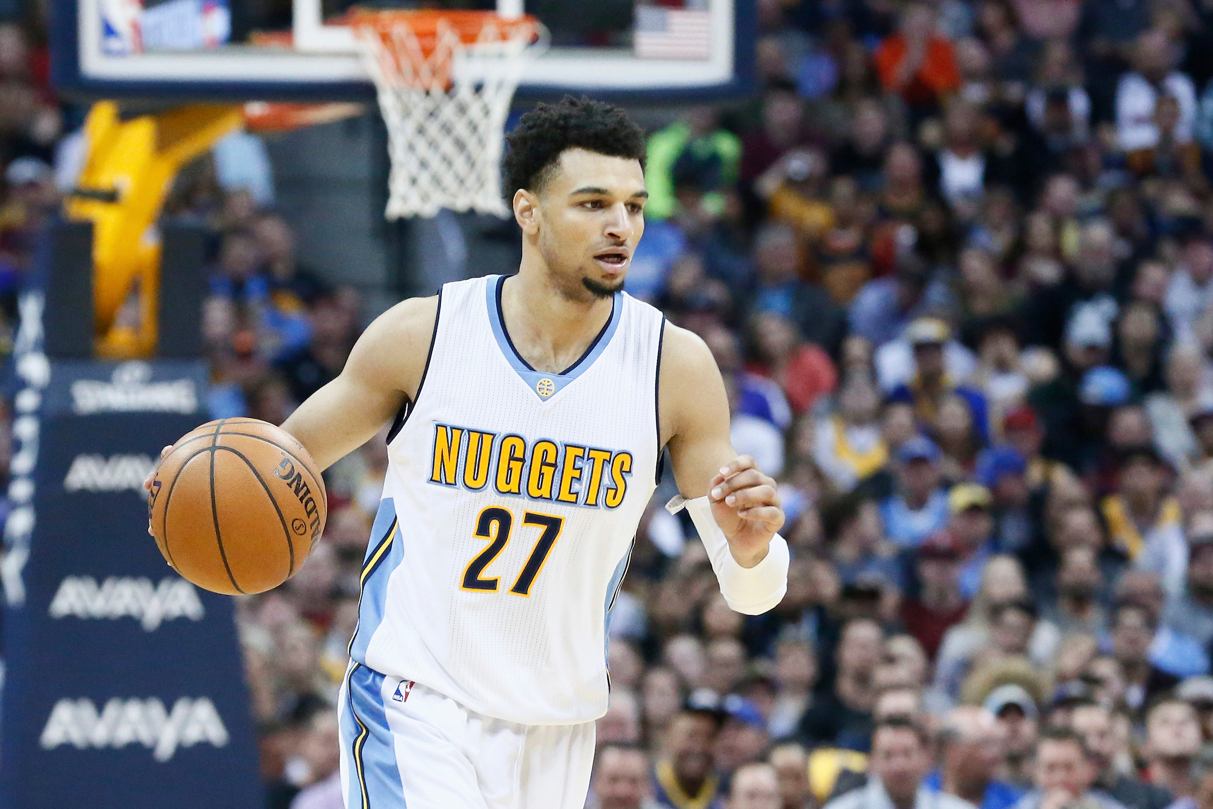 Jamal Murray, maxi-Nuggets de luxe