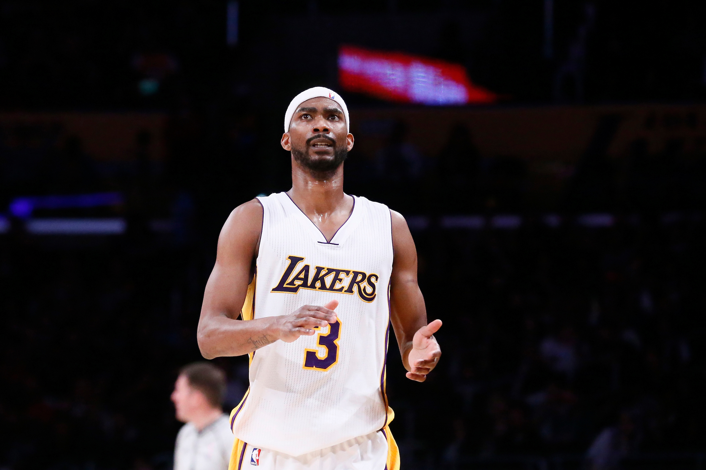 Belle pioche des Kings qui signent Corey Brewer