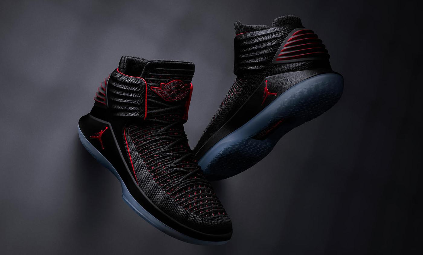 Sneakers : Découvrez la Air Jordan XXXII !