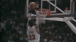 Mix : Patrick Ewing, beast of the East