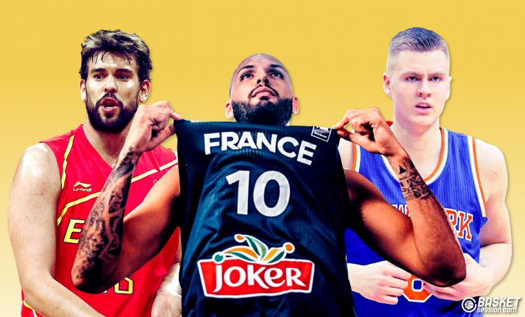 EuroBasket Preview : on vous spoile la compétition
