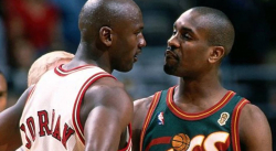 Gary Payton : Legend With Attitude