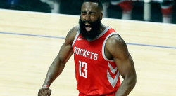 Un match à 100 points pour James Harden ? DeMar Derozan y croit