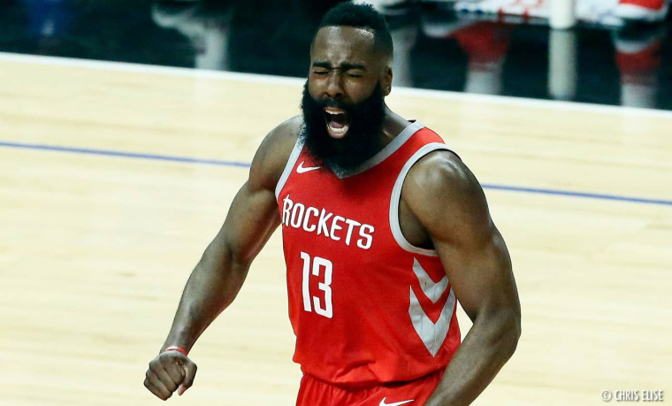 James Harden et Russell Westbrook, le plan des Houston Rockets