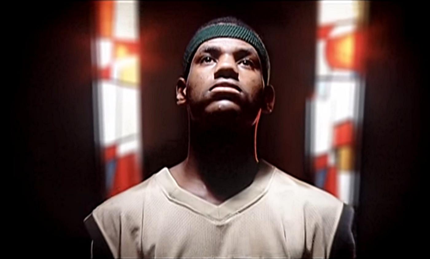 Quand les joueurs NBA tournent dans des clips