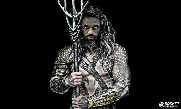 La fois où LeBron a joué les Aquaman pour sauver une vie