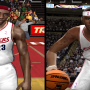 LeBron James NBA 2K