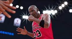 NBA 2K18 présente le mode All-Time Teams