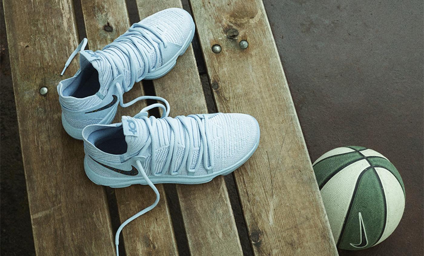 [Sneakers] Le grand test de la Nike KD 10