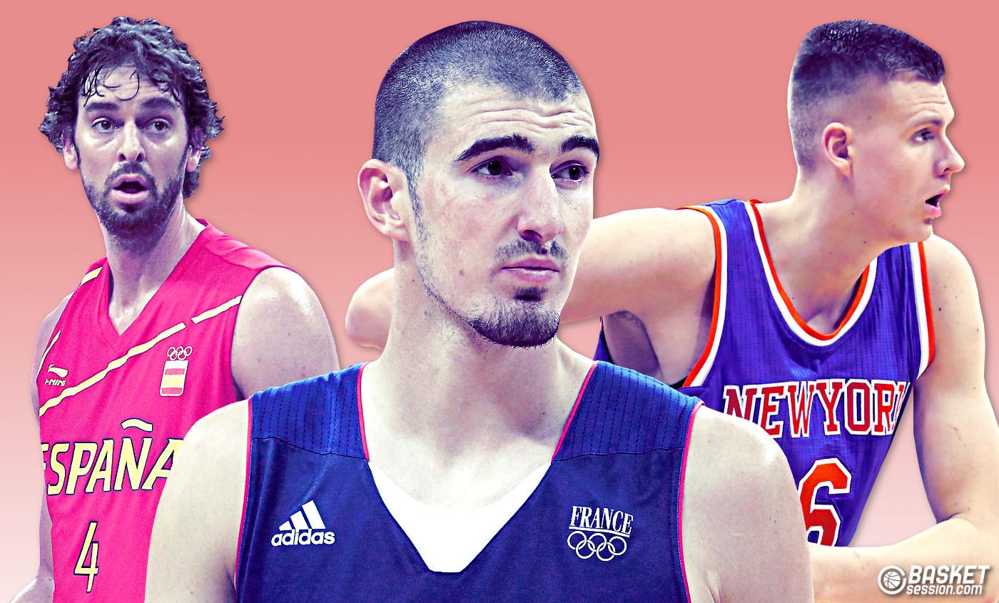 EuroBasket 2017 : Qui sont les mieux armés pour chasser l'Espagne ?