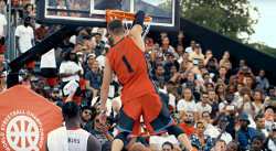 Le concours de dunks du Quai 54 s'annonce lourd !