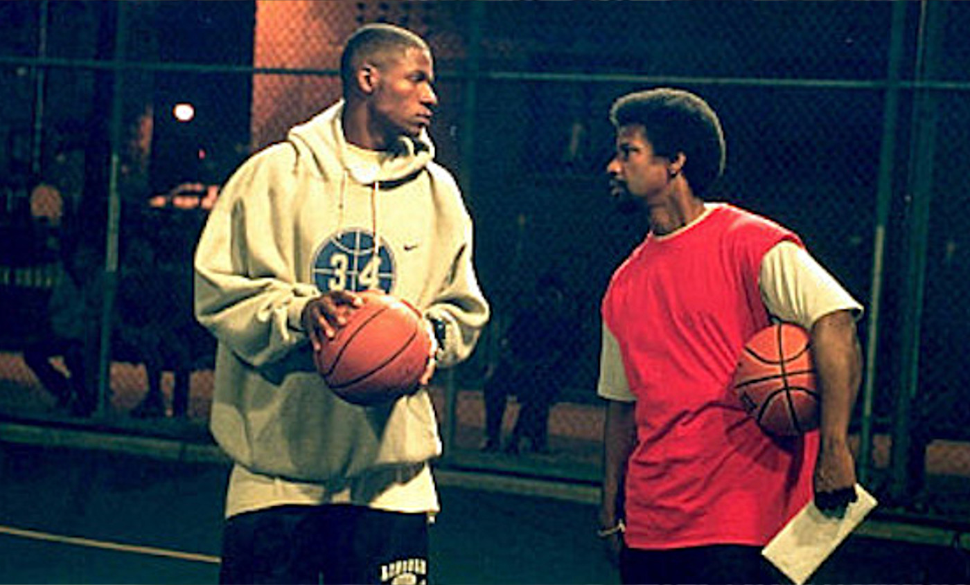 Good Ol'Dayz : Le trailer de « He Got Game »