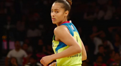 WNBA : Le show de l'insaisissable Skylar Diggins