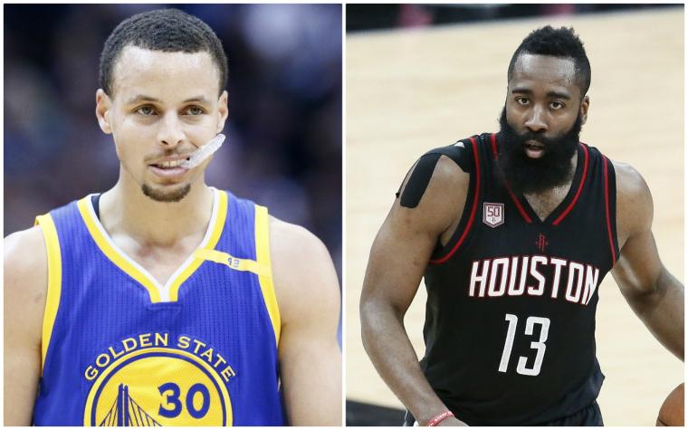 Golden State-Houston et Cleveland-Boston en ouverture
