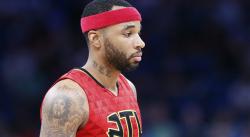 La NBA, c'est fini pour Malcolm Delaney ?