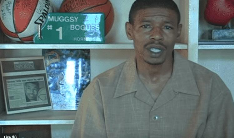 Muggsy Bogues and co : l'histoire des Baltimore Boys