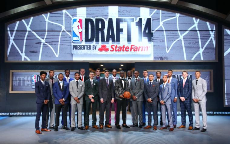 La Draft 2014 comme elle aurait dû être