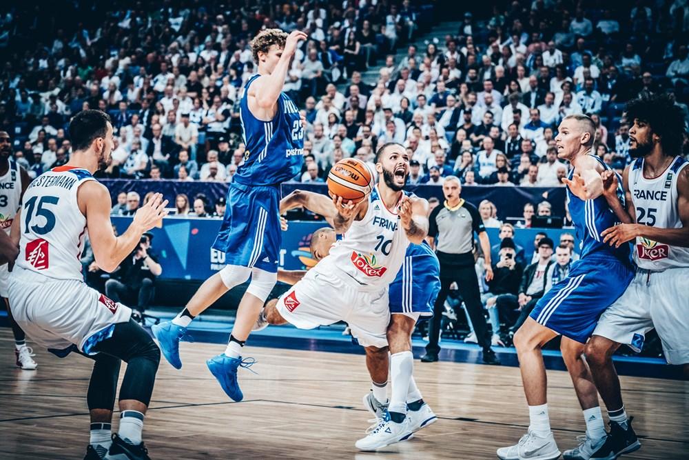 Eurobasket 2017 : les choses sérieuses commencent ce samedi !