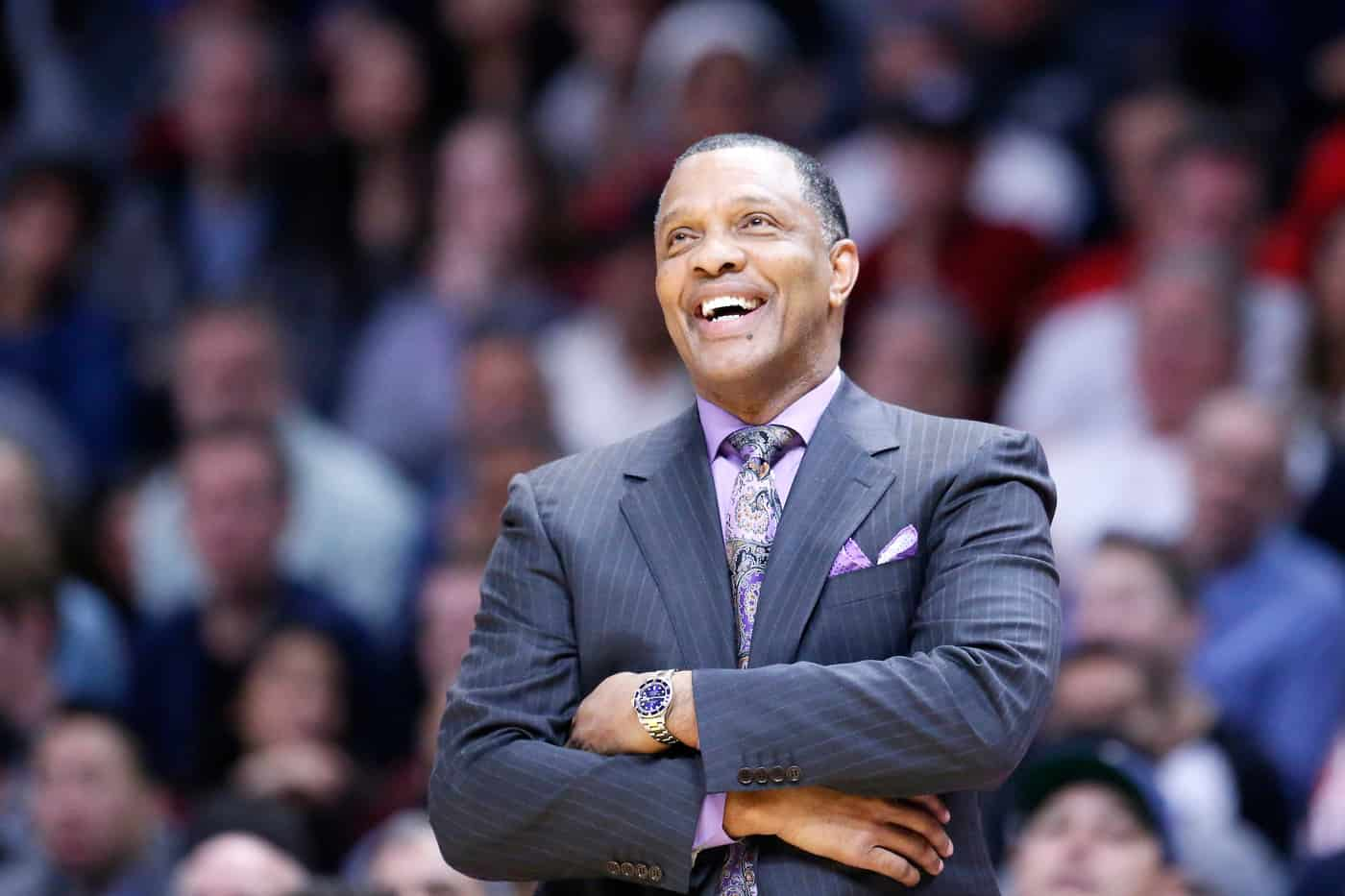 Alvin Gentry sait comment faire jouer le duo Rondo-Holiday