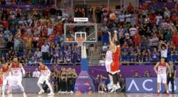 Top 5 : Porzingis au poster, Alexey Shved clutch !