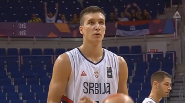 FIBA World Cup – La Serbie sans pitié pour l'Angola