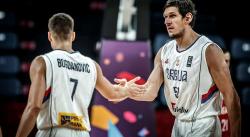 La Serbie élimine la Hongrie, place à l'Italie en quart de finale