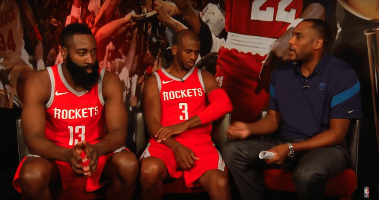All-Star Game : Chris Paul snobé, Harden et D'Antoni outrés