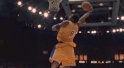 Les 40 plus belles actions de la carrière de Kobe Bryant !