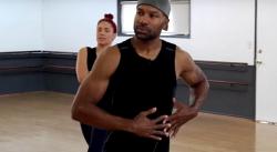 Gênant : Derek Fisher se la donne dans Dancing With The Stars