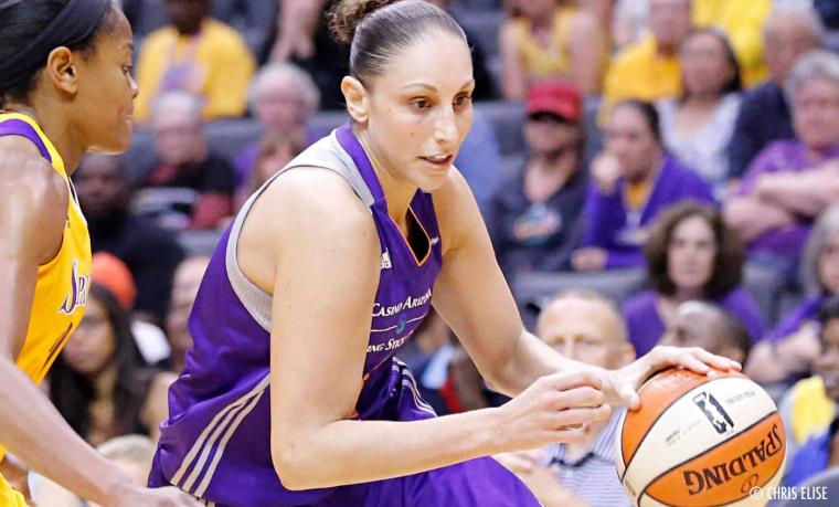 La WNBA a élu ses 25 légendes, mais qui est la GOAT ?