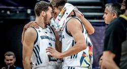 EuroBasket : Suivez Slovénie-Islande en live !