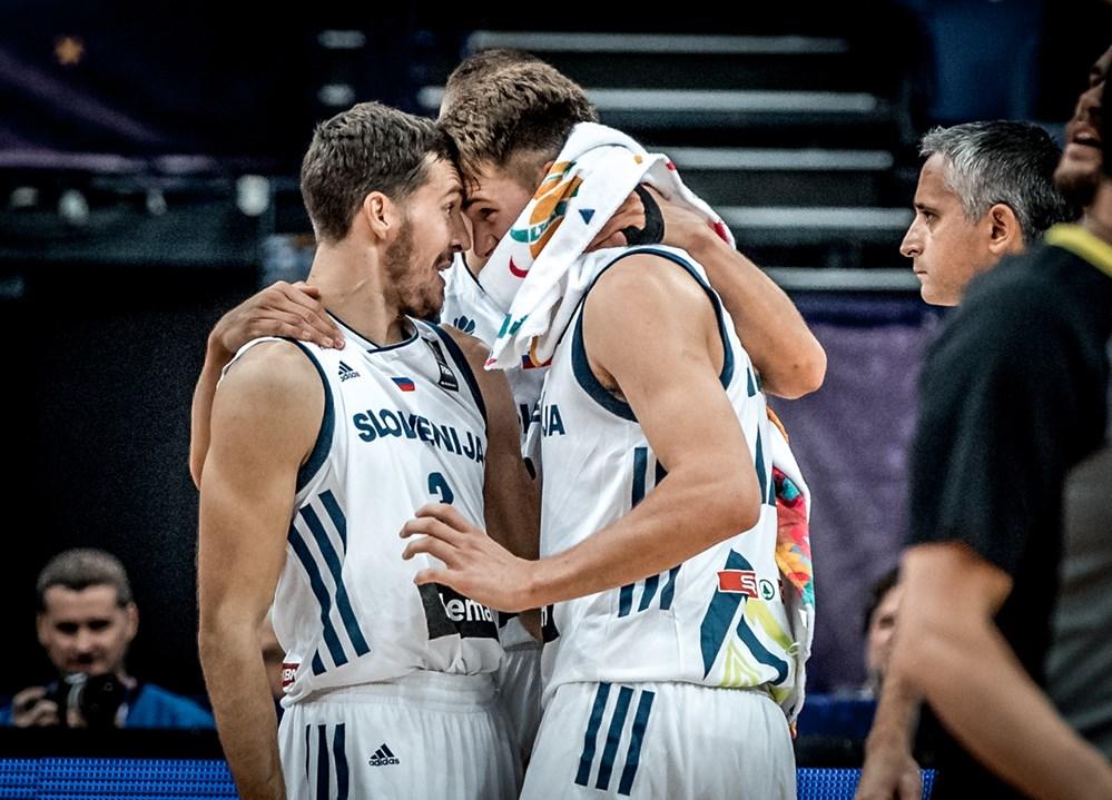 Eurobasket 2017 : Journée décisive pour l'EDF et les autres !