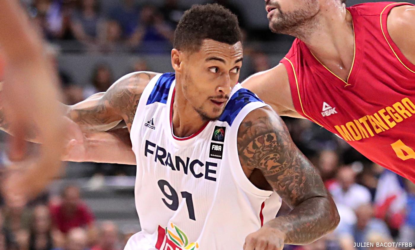 LIVE : France-Bosnie, qualifs du Mondial 2019