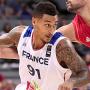 L'équipe de France s'en sort face à la Belgique