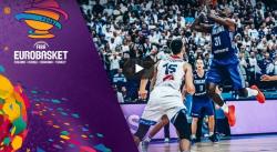 Top 5 Eurobasket 2017 : Jamar Wilson crucifie les Bleus