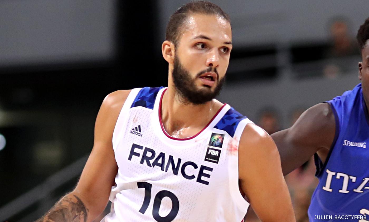 La France domine la Grèce : 5 points à retenir de ce succès
