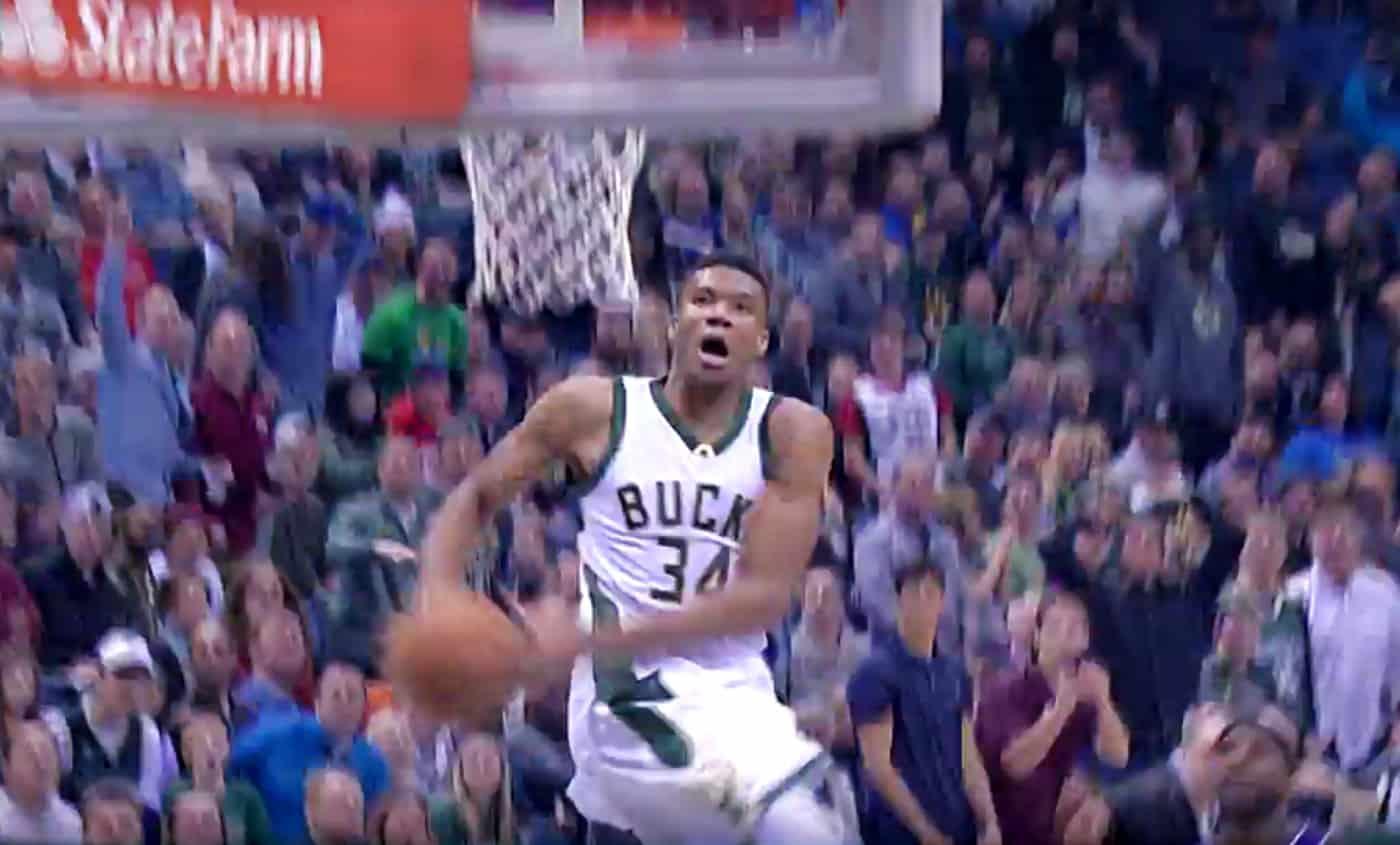 Quand la réalité dépasse NBA 2K