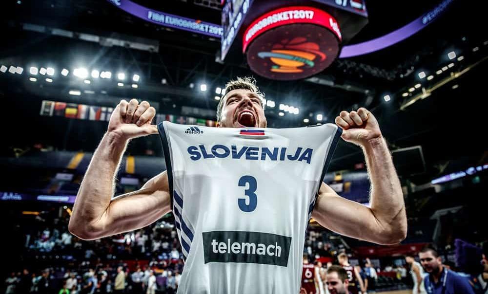 La Slovénie remporte le plus beau match de l'Euro