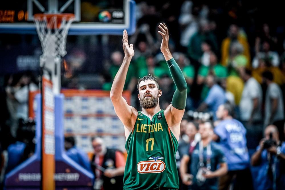 La Lituanie sur de bons rails