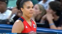 Kristi Toliver signe un nouveau record WNBA !