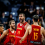 Marc Gasol refuse de sous-estimer Team USA