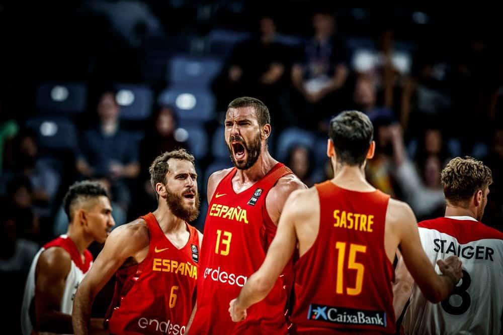 Euro : Un Espagne-Slovénie à ne surtout pas manquer !