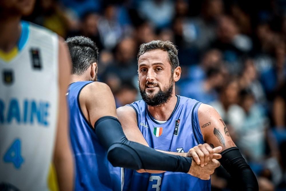 L'Italie de Marco Belinelli se fait peur, la Géorgie dans l'attente…