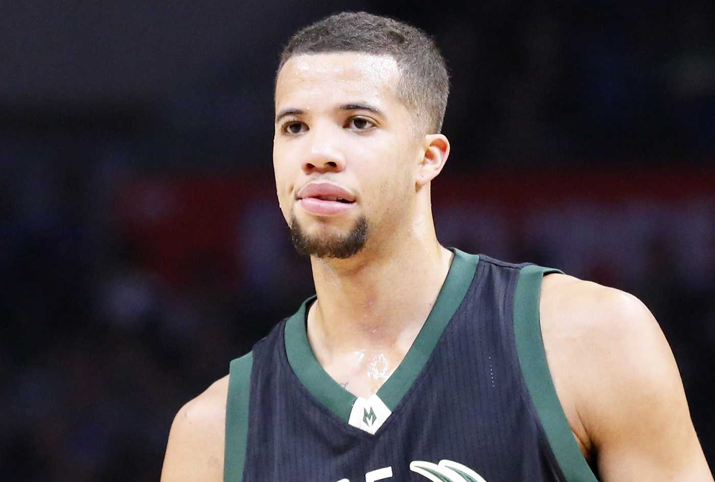 Michael Carter-Williams absent pour le début de la saison ?