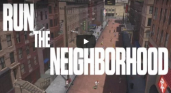 « Run The Neighborhood », le nouveau trailer de NBA2K18